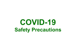 PSA_Pagiging Ligtas sa gitna ng COVID-19