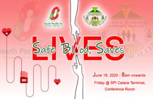 SPI x Batangas Medical Center_A Bloodletting Activity